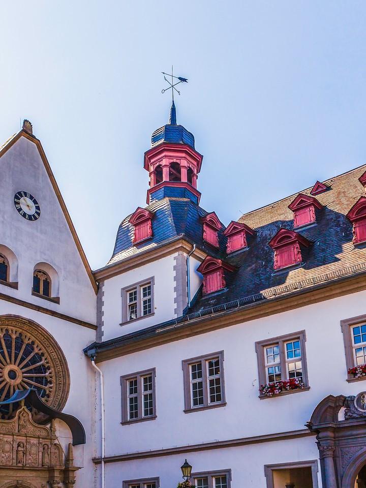 德国科布伦茨( Koblenz),世界文化遗产_图1-10