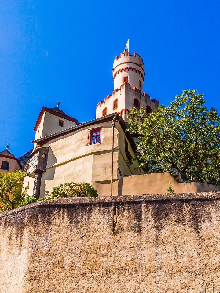 德国科布伦茨( Koblenz),世界文化遗产_图1-11