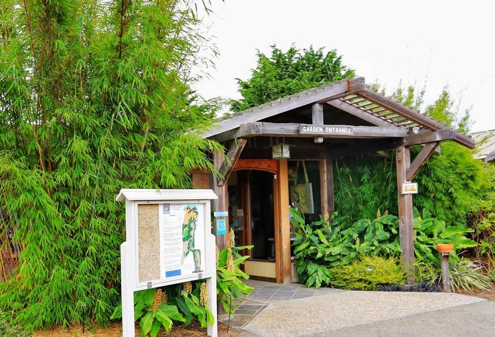 门多西诺海岸植物园2018 版本_图1-3