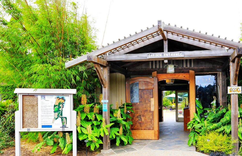 门多西诺海岸植物园2018 版本_图1-4