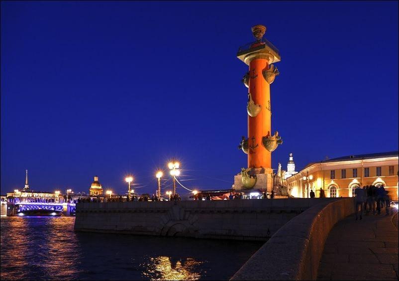 圣彼得堡夜_图1-1