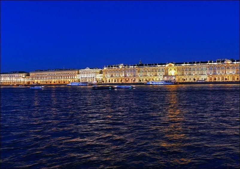圣彼得堡夜_图1-6