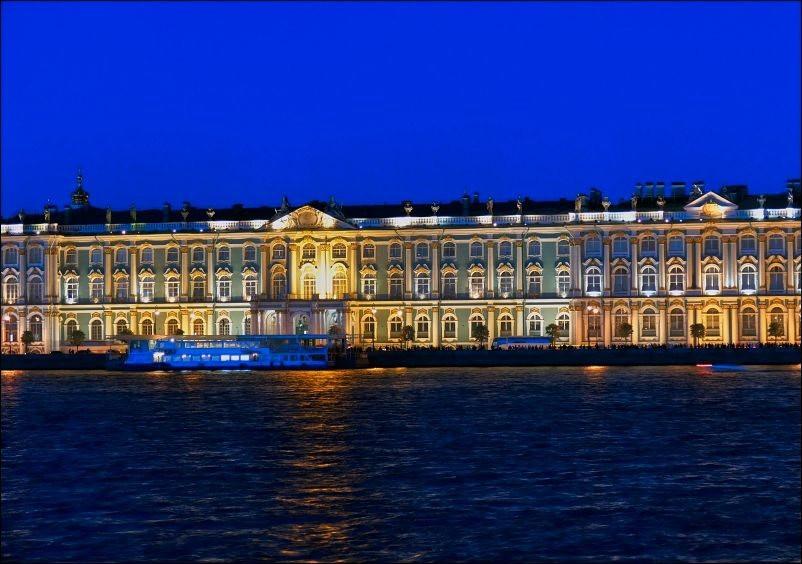 圣彼得堡夜_图1-7