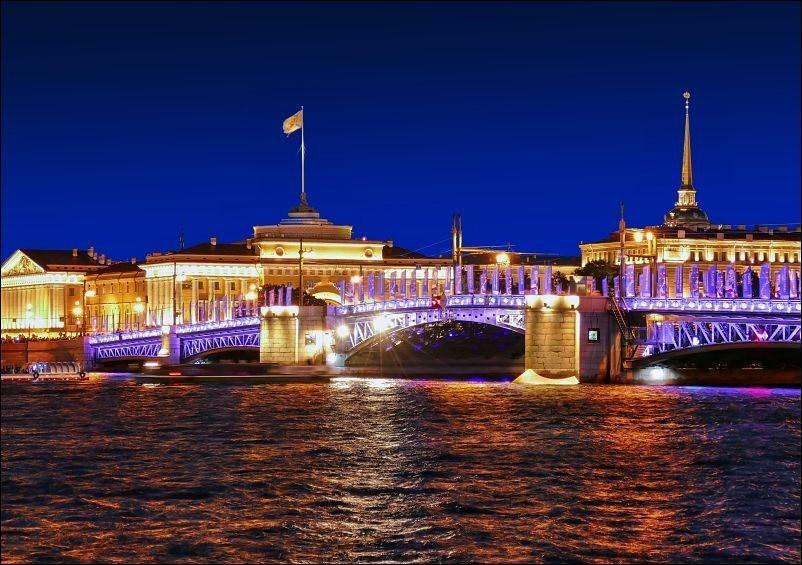 圣彼得堡夜_图1-8