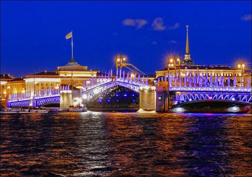 圣彼得堡夜_图1-9