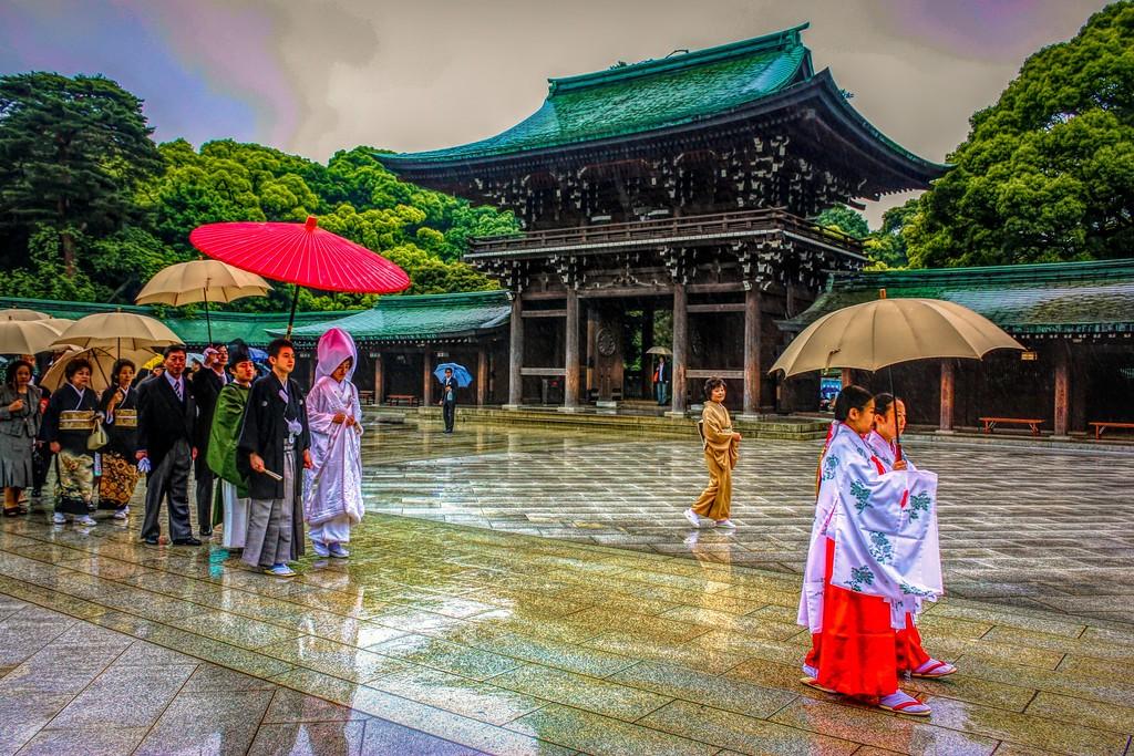 日本印象,百姓生活_图1-19