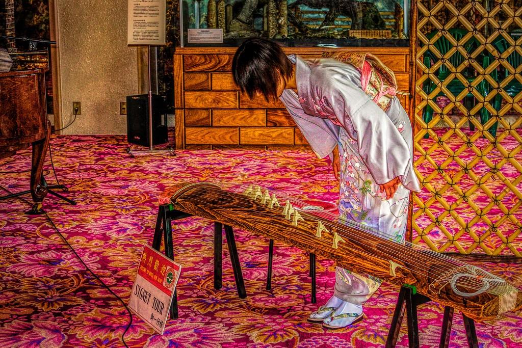 日本印象,百姓生活_图1-13