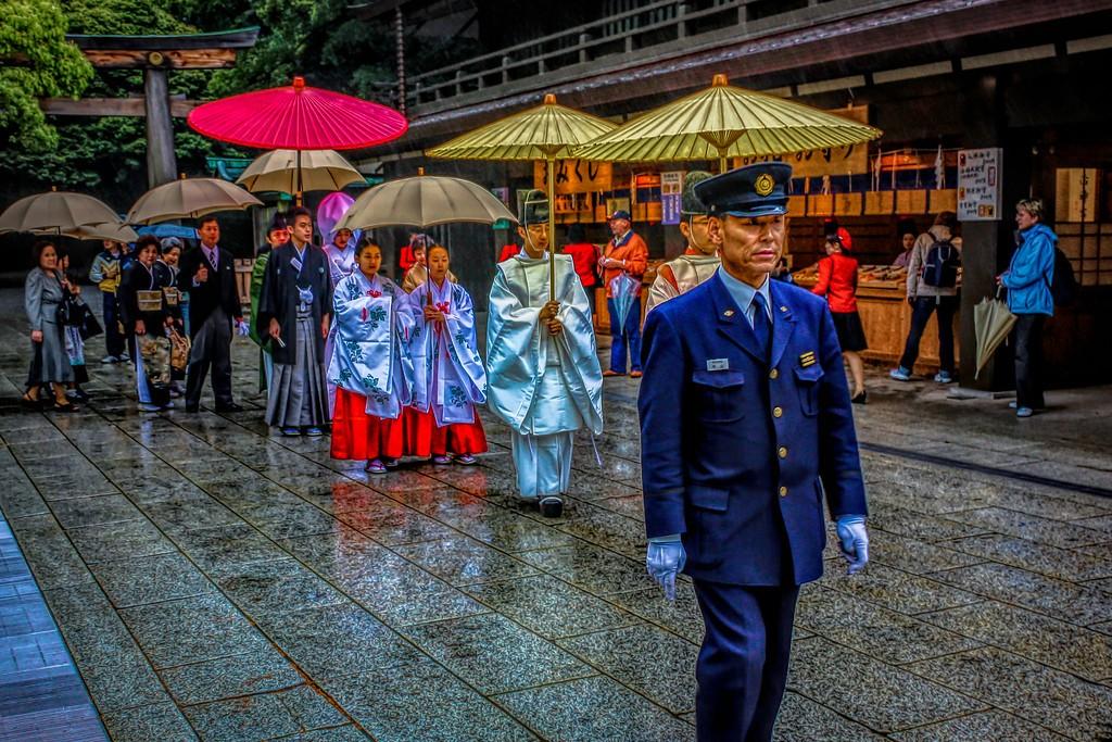 日本印象,百姓生活_图1-17