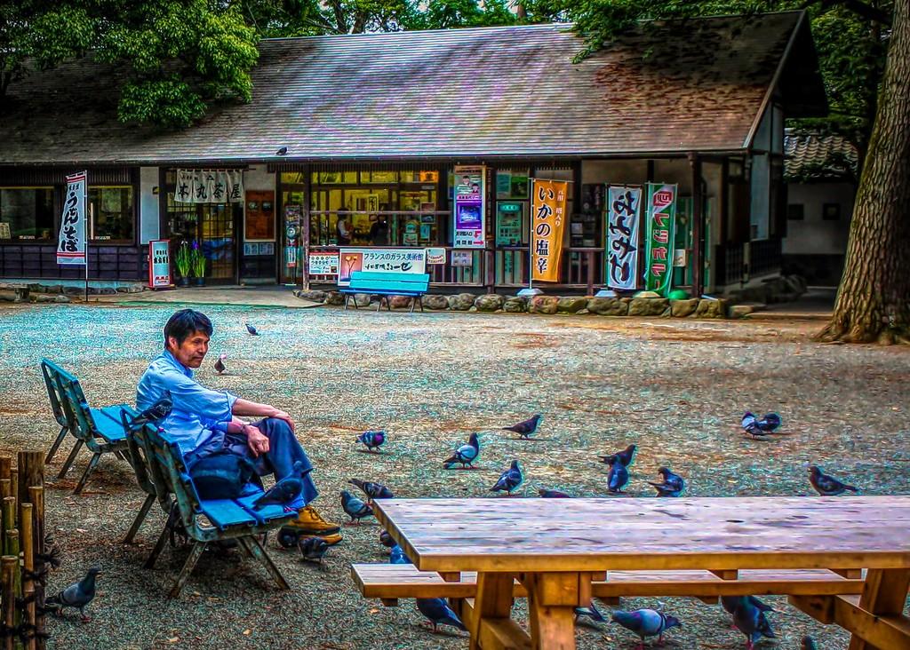 日本印象,百姓生活_图1-12