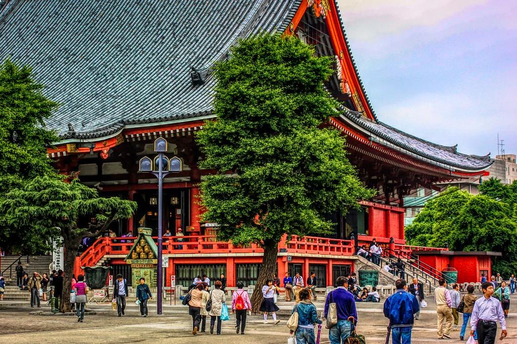 日本印象,百姓生活_图1-10