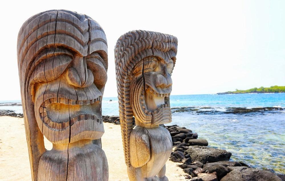 在夏威夷大岛度假_图1-5