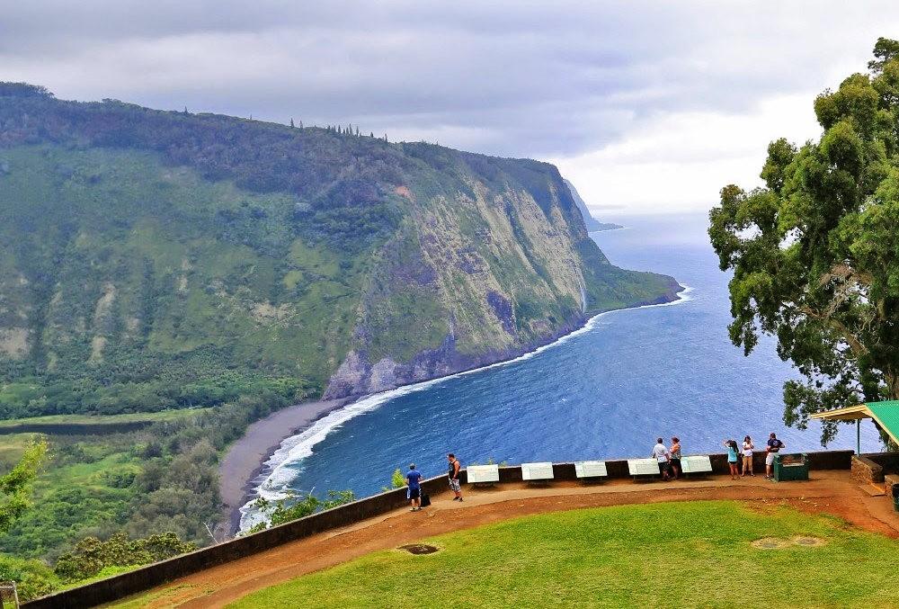 在夏威夷大岛度假---2_图1-2