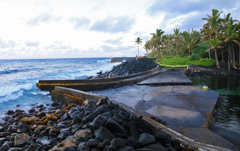 在夏威夷大岛度假---2_图1-31