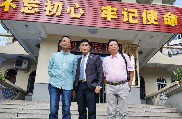 福建省连江县琯头镇塘头村_图1-5