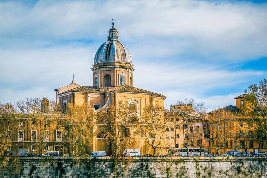 意大利罗马,古老城市_图1-37