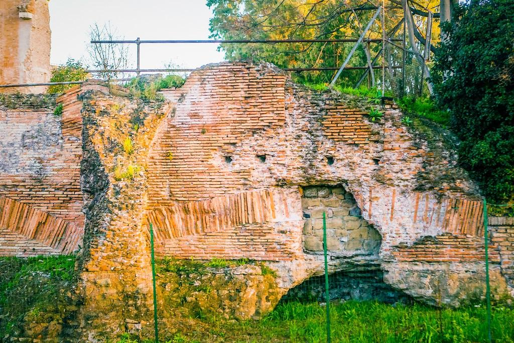 意大利罗马,古老城市_图1-35
