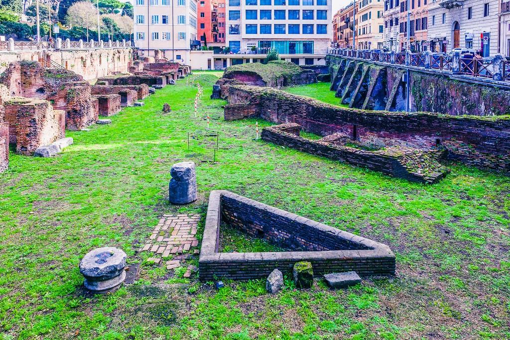 意大利罗马,古老城市_图1-33