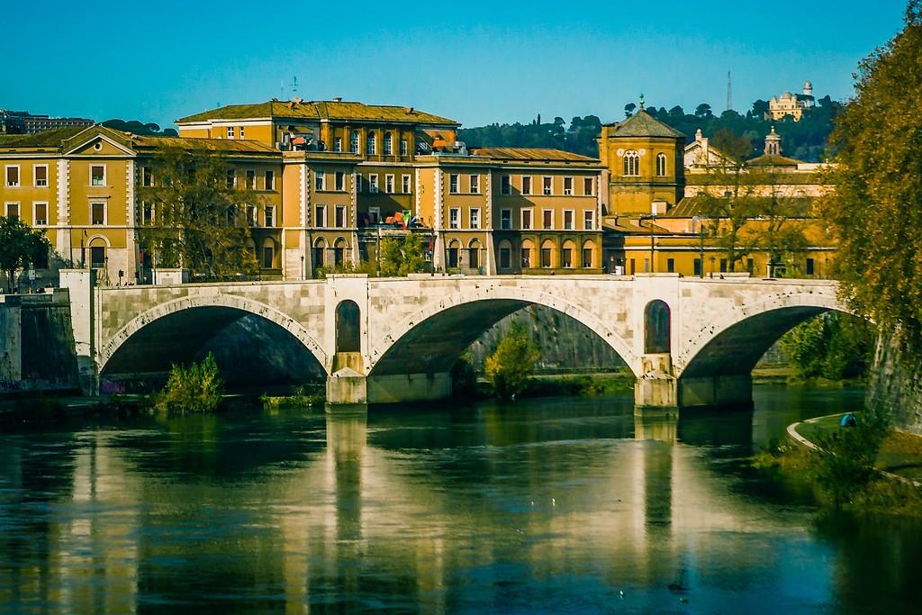 意大利罗马,古老城市_图1-31