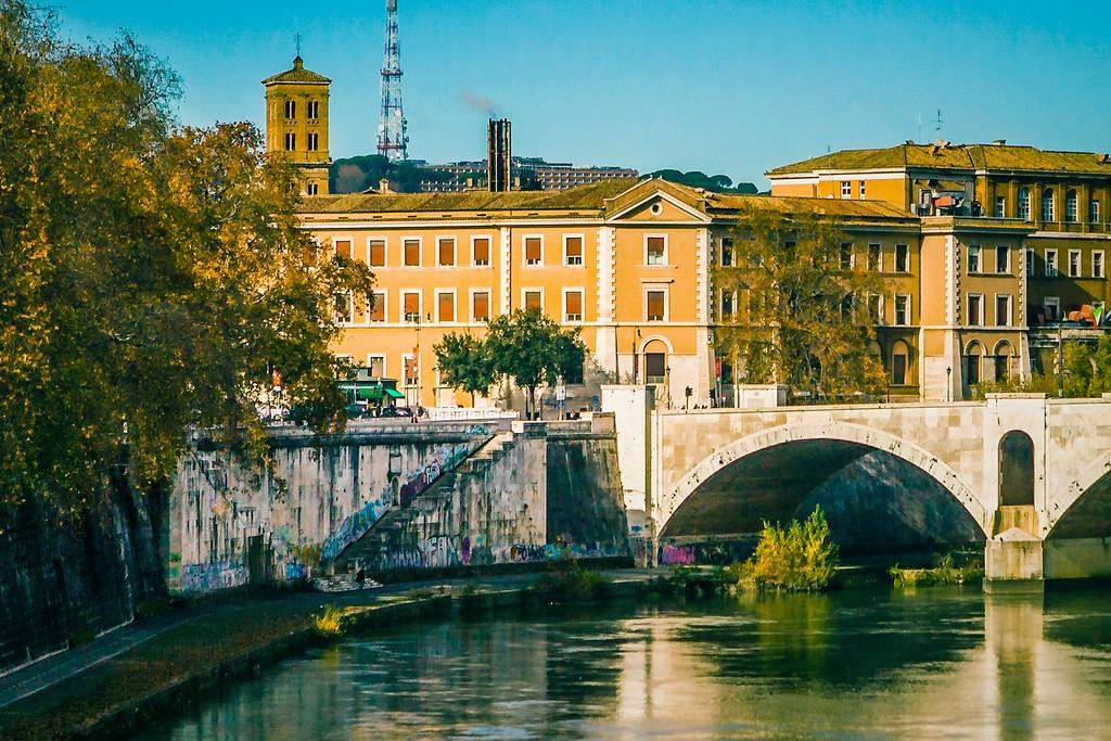 意大利罗马,古老城市_图1-22