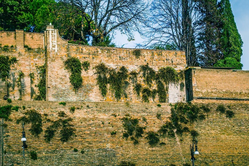 意大利罗马,古老城市_图1-5