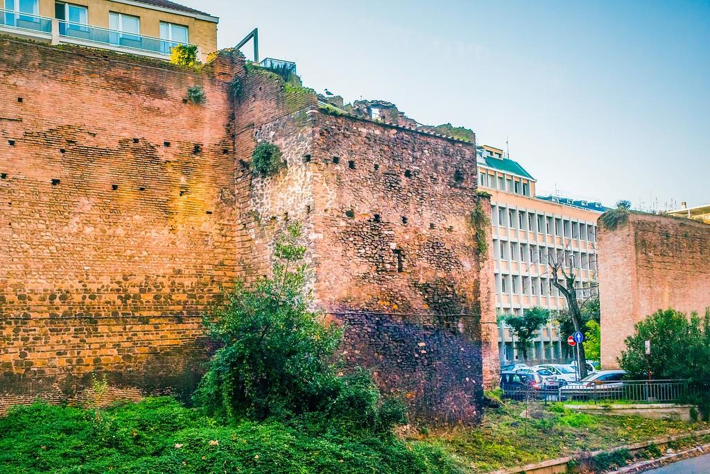意大利罗马,古老城市_图1-12