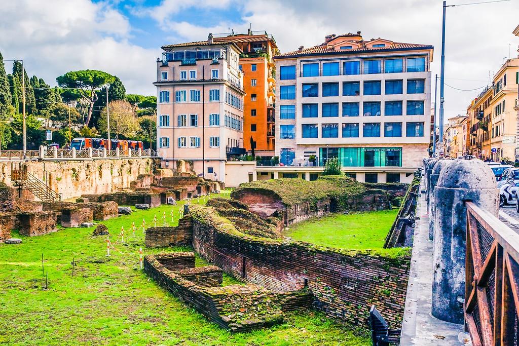 意大利罗马,古老城市_图1-11
