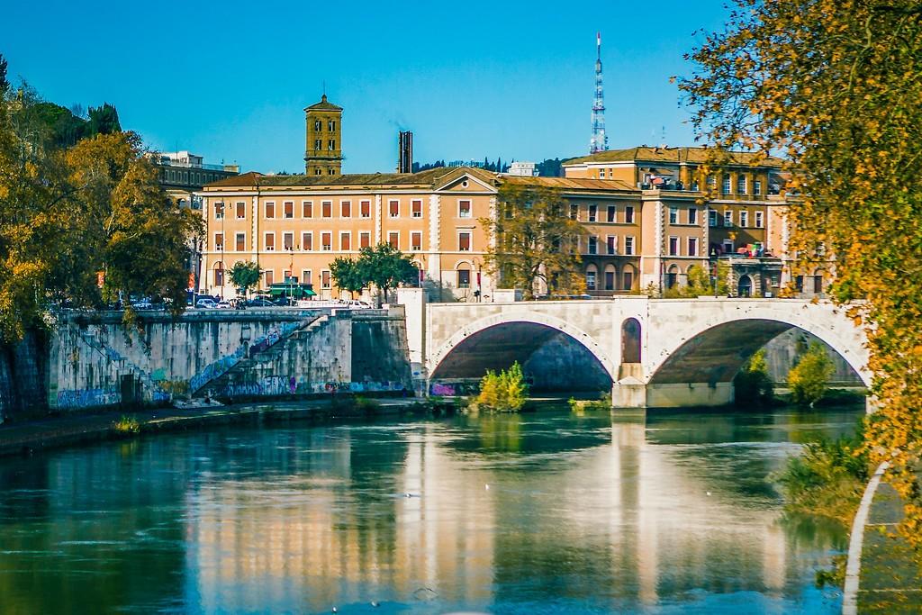 意大利罗马,古老城市_图1-18