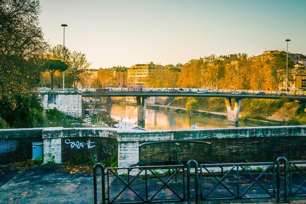 意大利罗马,古老城市_图1-17