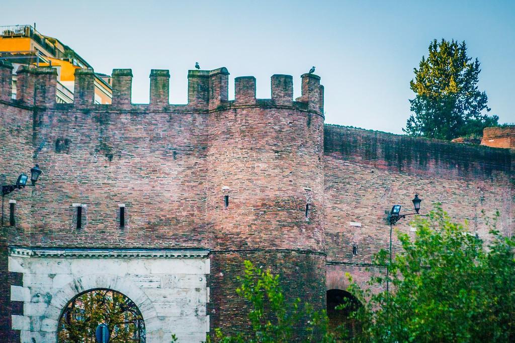 意大利罗马,古老城市_图1-15
