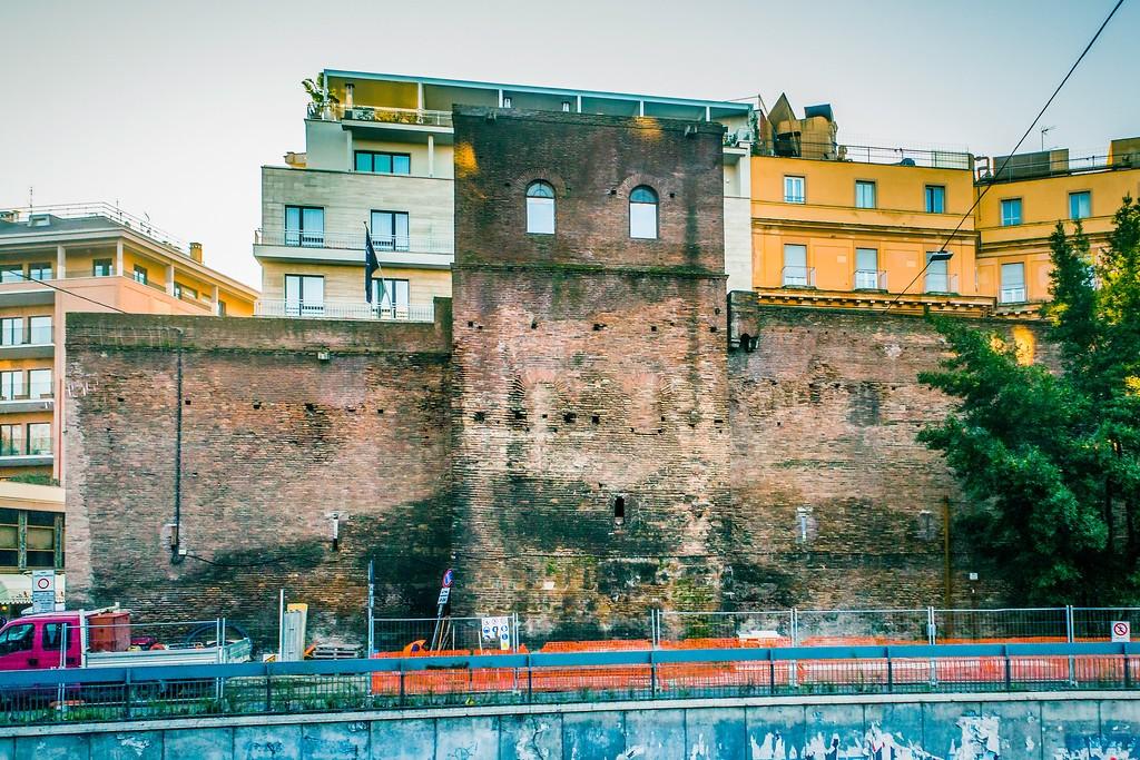 意大利罗马,古老城市_图1-16