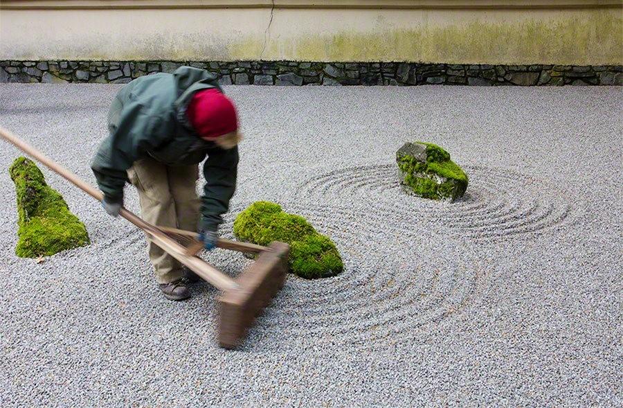 秋天的波特兰日本花园_图1-22