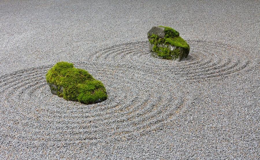 秋天的波特兰日本花园_图1-23