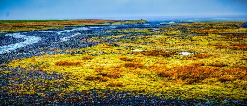 冰岛风采,自然彩图_图1-29
