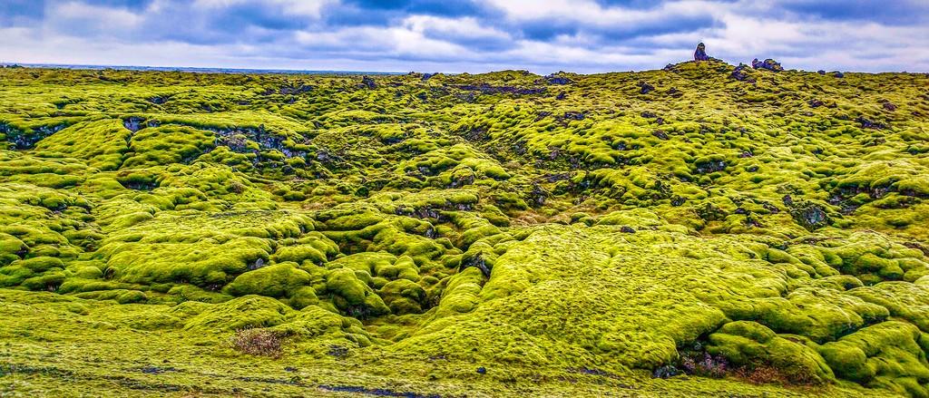 冰岛风采,自然彩图_图1-25