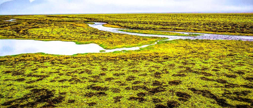 冰岛风采,自然彩图_图1-26