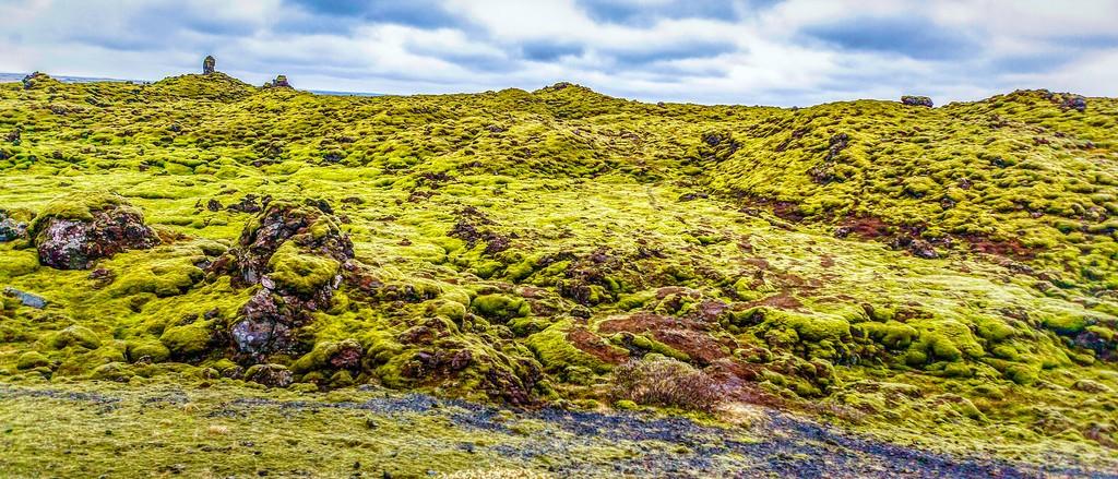 冰岛风采,自然彩图_图1-27