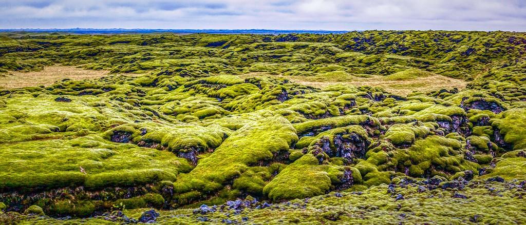 冰岛风采,自然彩图_图1-28