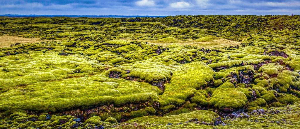 冰岛风采,自然彩图_图1-1