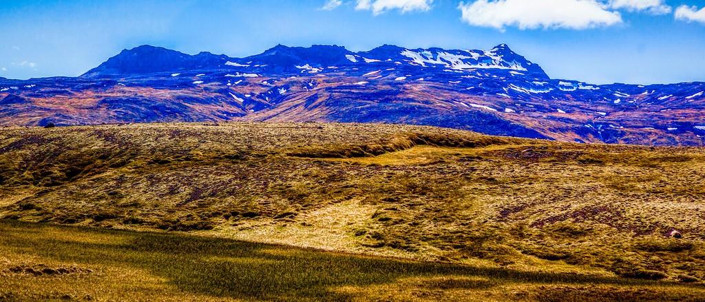 冰岛风采,自然彩图_图1-6