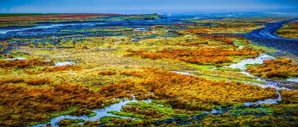 冰岛风采,自然彩图_图1-12