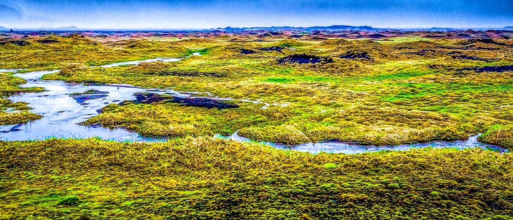 冰岛风采,自然彩图_图1-11
