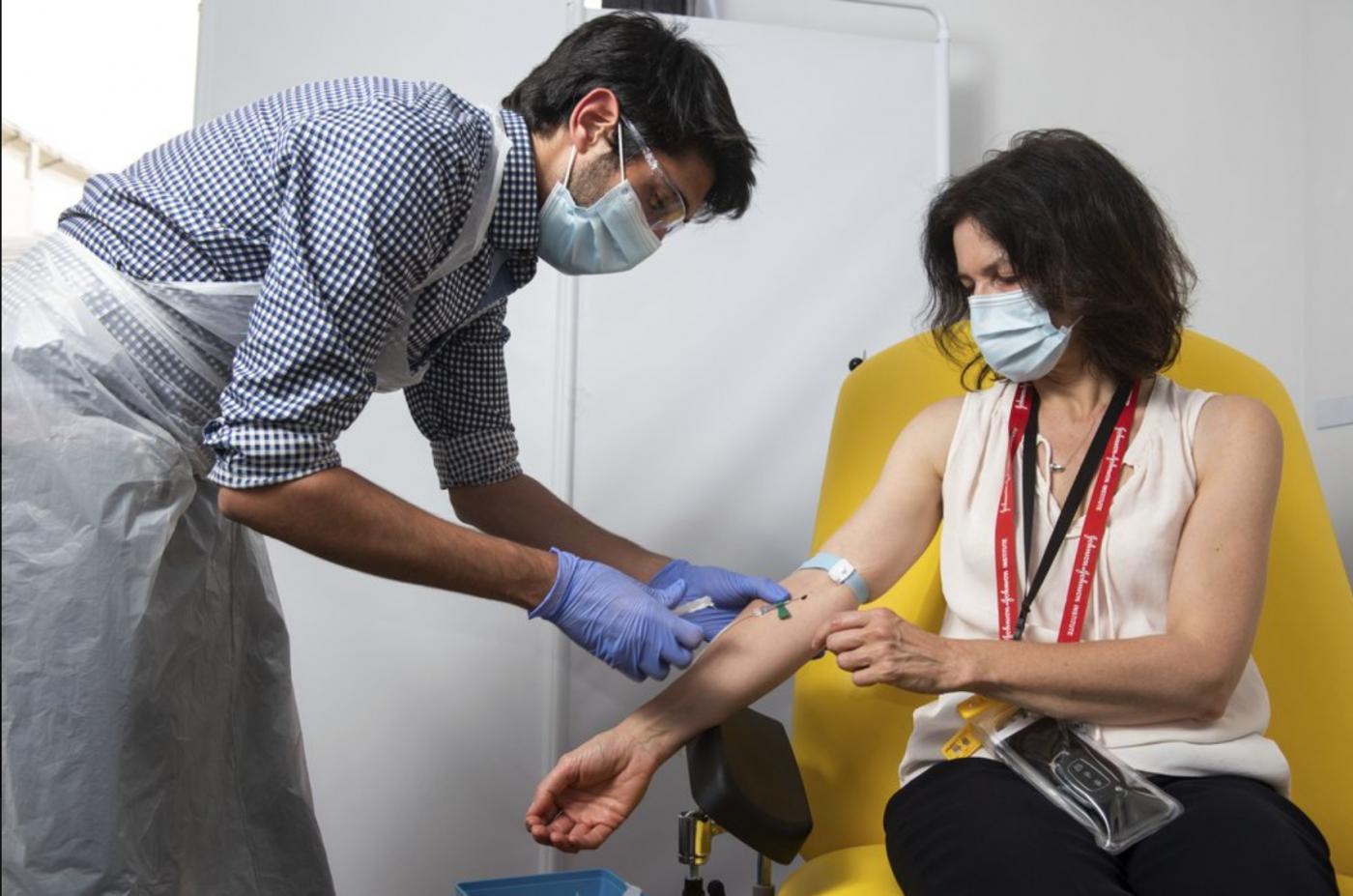 又一好消息:第三个新冠疫苗出现了_图1-1