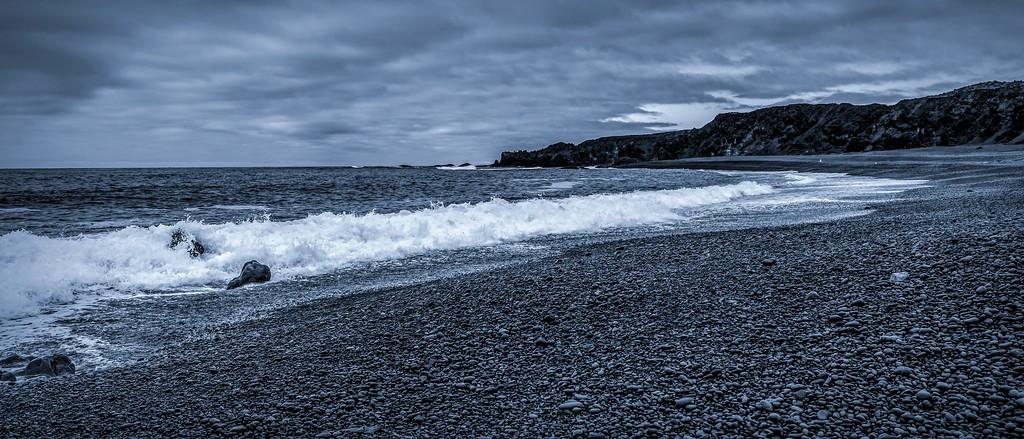 冰岛Djúpalónssandur沙滩,峥嵘岁月_图1-28