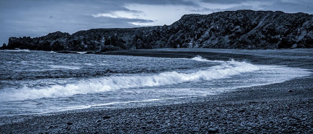 冰岛Djúpalónssandur沙滩,峥嵘岁月_图1-29