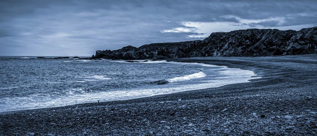 冰岛Djúpalónssandur沙滩,峥嵘岁月_图1-24