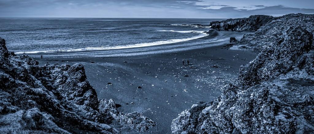 冰岛Djúpalónssandur沙滩,峥嵘岁月_图1-26