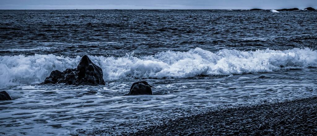 冰岛Djúpalónssandur沙滩,峥嵘岁月_图1-11