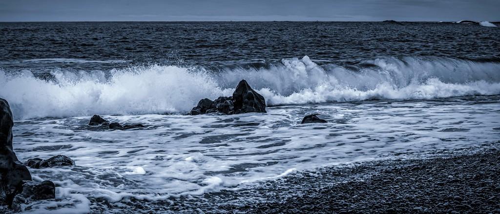 冰岛Djúpalónssandur沙滩,峥嵘岁月_图1-4