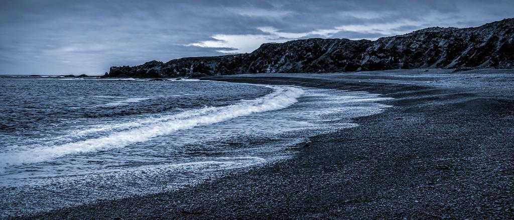 冰岛Djúpalónssandur沙滩,峥嵘岁月_图1-5