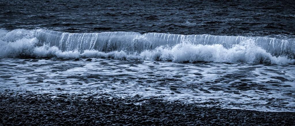 冰岛Djúpalónssandur沙滩,峥嵘岁月_图1-10
